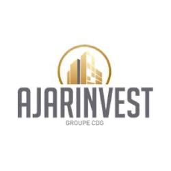 Client Stratégie et études immobilières - logo Ajarinvest
