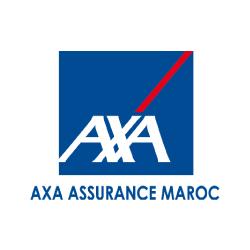 Client expertise immobilière - Logo Axa Assurance