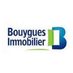 Client Stratégie et études immobilières - logo Bouygues Immobilier