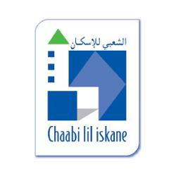 Logo Chaabi Lil Iskane