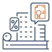 icône représentant le service accompagnement cession immobilier
