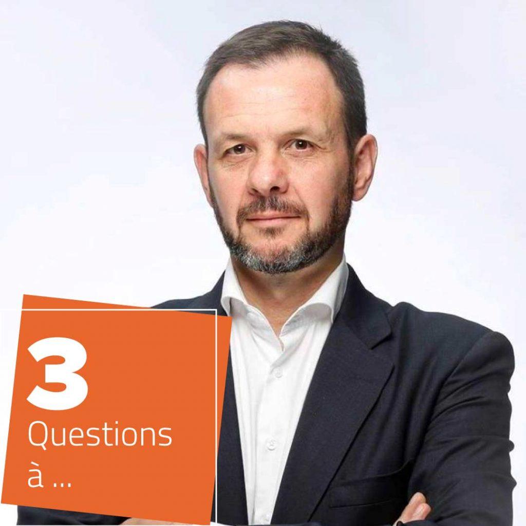 3 questions à William Simoncelli DG Carré Immobilier