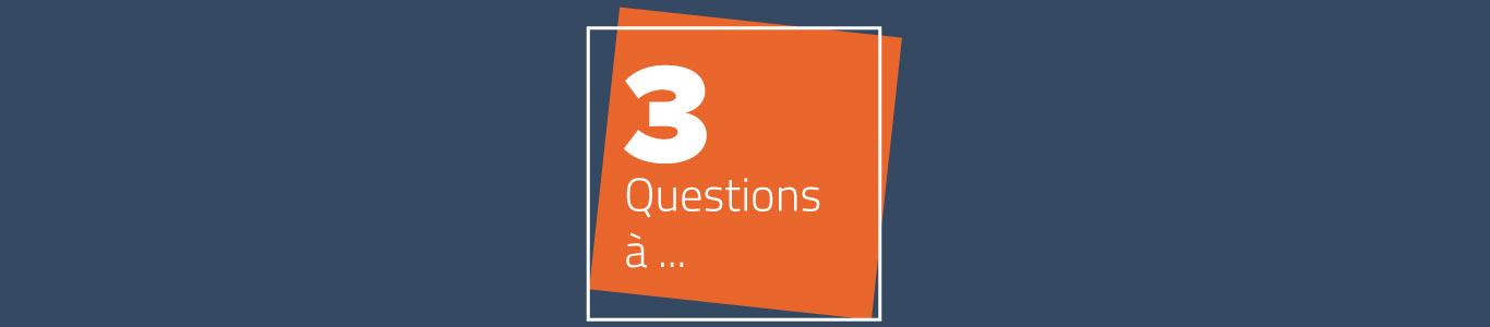 3 questions à Ghizlane MRANI Carré Immobilier