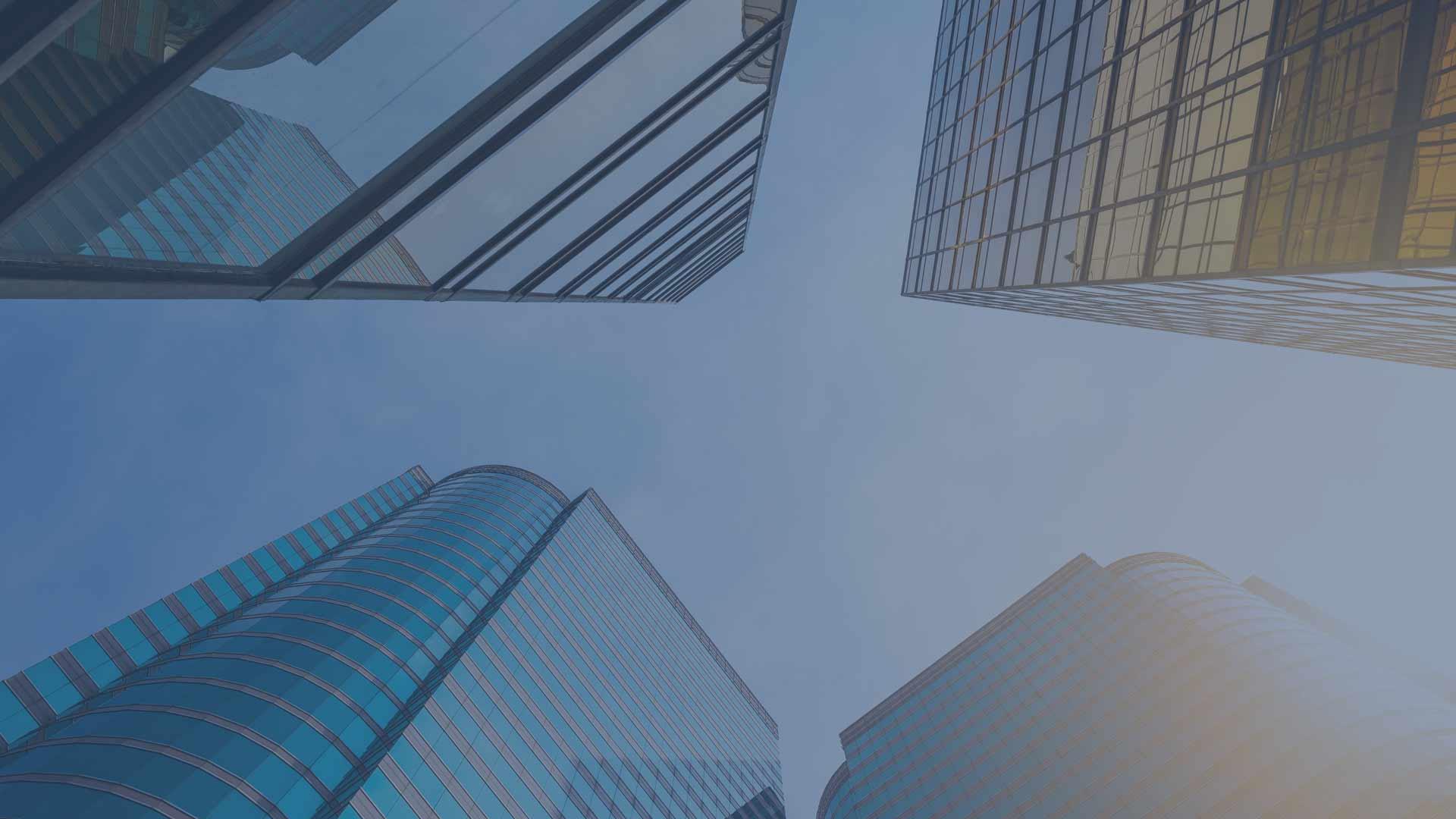 4 immeubles de bureaux