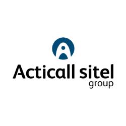 Logo client acticall
