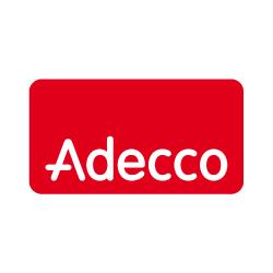 Logo client Adecco