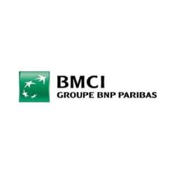 Logo BMCI, client Carré Immobilier