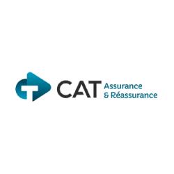 Logo client aménagement de bureaux CAT