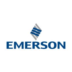 Logo Client Emerson