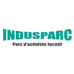 Logo Indusparc