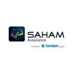 logo Saham Assurance