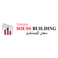 logo groupe souss building